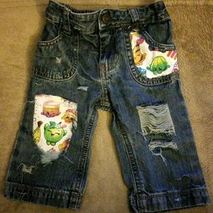 Other - Shopkins Jeans